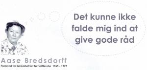 Aase Bredsdorff